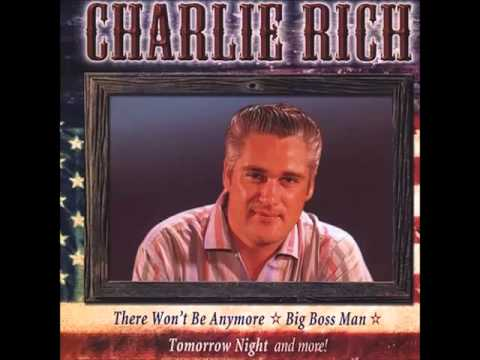 Charlie Rich -- It's All Over Now