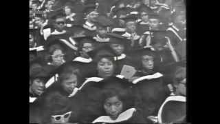 Commencement Speech at Howard University, 6/4/65. MP2265-66.