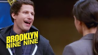 Dat Really Bummed Me Out, Man | Brooklyn Nine-Nine