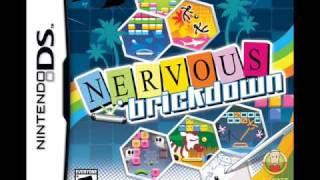 Nervous Brickdown - Main Theme