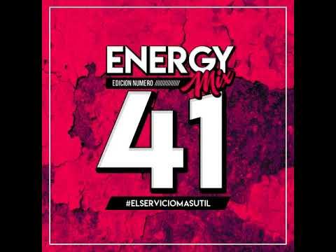 EL BAÑO   ENRIQUE IGLESIA (Dj Mariano Tula Energy Mix 41)