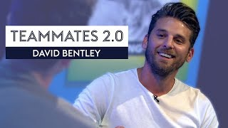 """Jimmy Bullard turned up in his pants!"" 