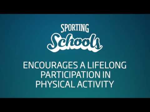 Sporting Schools | Sport Australia