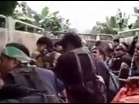 Bakbakan NPA Ambush Vs AFP