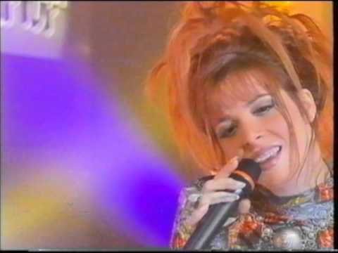 1996 Mylène Farmer & Khaled La Poupée Qui Fait Non Tip Top TF1