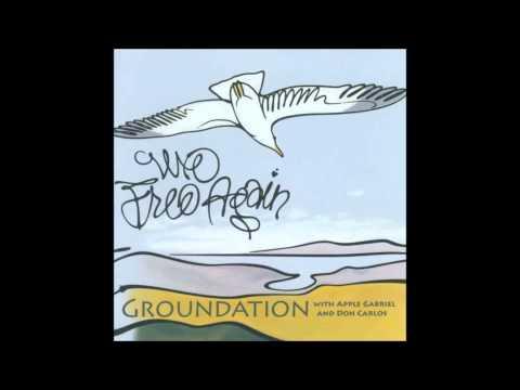 groundation praising