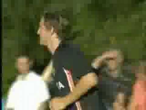 Gol de Mista contra el Go Ahead Eagles