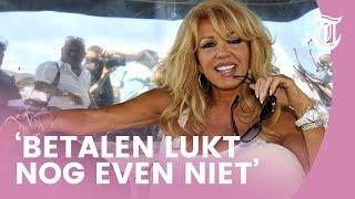 Zo verloor Patricia Paay miljoenen euro's - GELD VAN DE STERREN #05