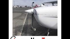 124 B-17 Crash, General Aviation Accidents, Nall Report, and CBD Oil + GA News