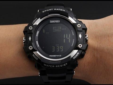 Часы skmei 1180 купить купить красивую коробку для часов