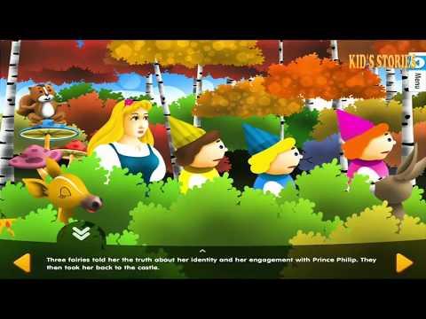 Best Fairy Tailes - The sleeping beauty