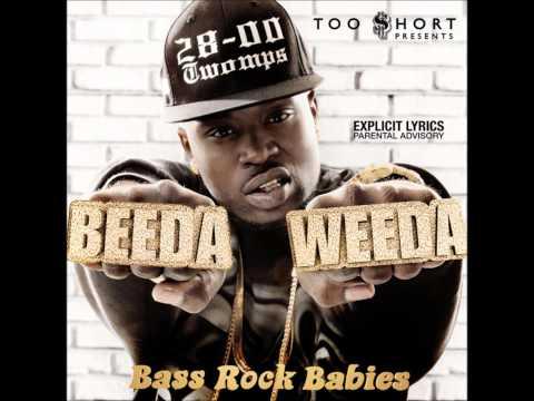 Beeda Weeda, Richie Rich, 4rax - Wet 2014
