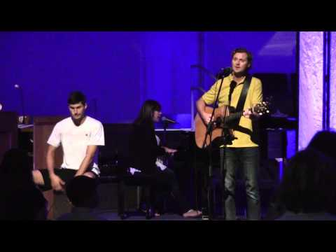 First United Methodist Church of Port Orange, FL - 14 June 2015 - Music Sample 1