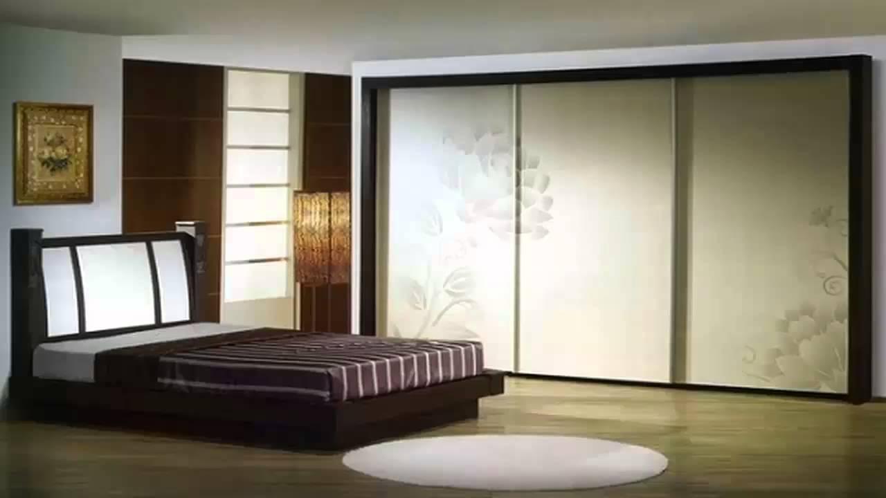 Design Kasten Slaapkamer : Deuren kasten slaapkamers youtube