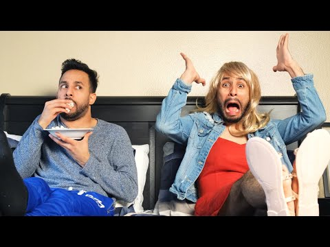 The Netflix Cheater | Anwar Jibawi