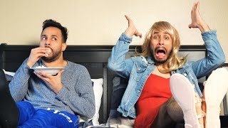 The Netflix Cheater | Anwar Jibawi