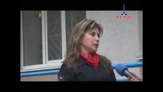 Полицейские проводят в школах Керчи уроки