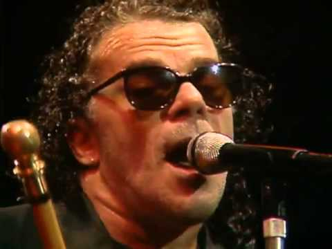 Ian Dury  The Blockheads   Billericay Dickie Live At Hammersmith Odeon
