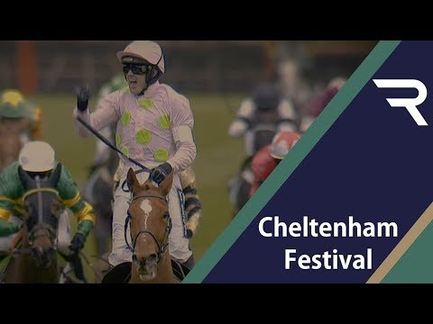 No greater ride than The Festival - Ruby Walsh - Racing TV