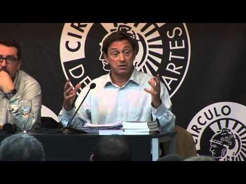 Guy Standing: Una carta de derechos para el precariado / A bill of rights for the precariat (part 1)