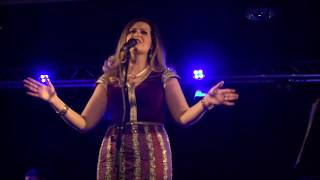 Syrine Ben Moussa - Taht el yasmina fellil | تحت الياسمينة في الليل - سيرين بن موسى