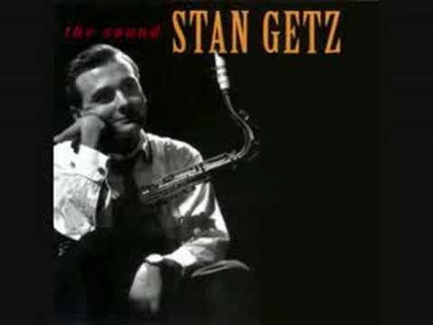 STAN GETZ - SO DANCO SAMBA