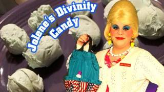 Divinity Candy : Trailer Park Cooking Show