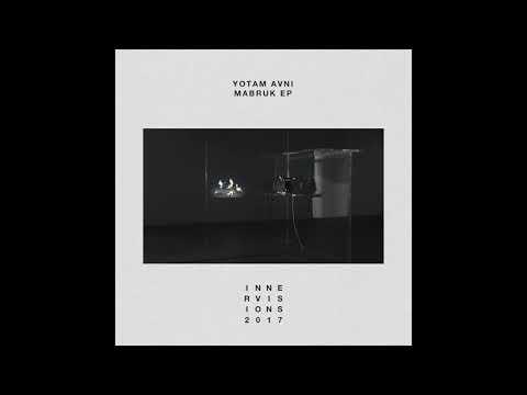 IV76 - Yotam Avni - Midas Touch - Mabruk EP