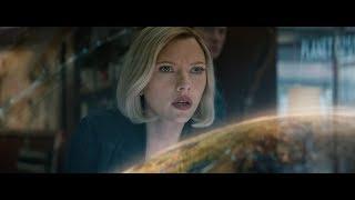 Avengers: Endgame - Clip Subtitulado