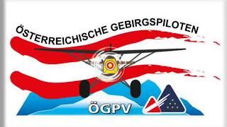 Austrian mountain pilot meeting Rostock 2018 Gebirgspiloten Treffen with 2 Cessna L19 Birddog