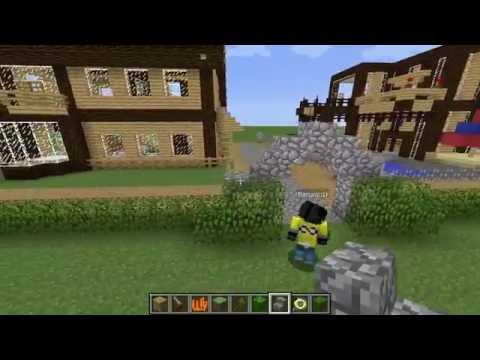 construction d'une ville de A Z Episode 3