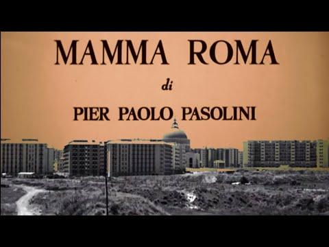 Trailer do filme Mamma Roma