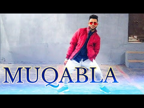 Dance On:: Muqabla/Street dancer 3D/Ankur Kashyap / Rock Pammi