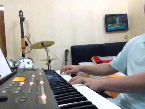 Pergi Untuk Kembali (Piano Cover) - Ello