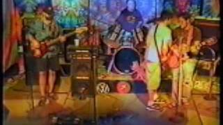 1997 Sunshine Pistola , Fungus Garden Reverb Tim Sundog Show