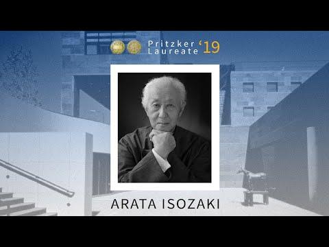 Why Arata Isozaki won the Pritzker Prize 2019