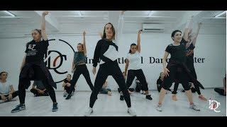 Jazz-Funk by Marina KRASIL'NIKOVA   International Dace Center