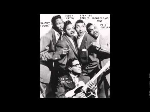 MOONGLOWS - MOST OF ALL