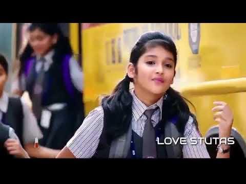 Mere Sune Sune Pair Status.love School Video By Sanjeev Rajput..