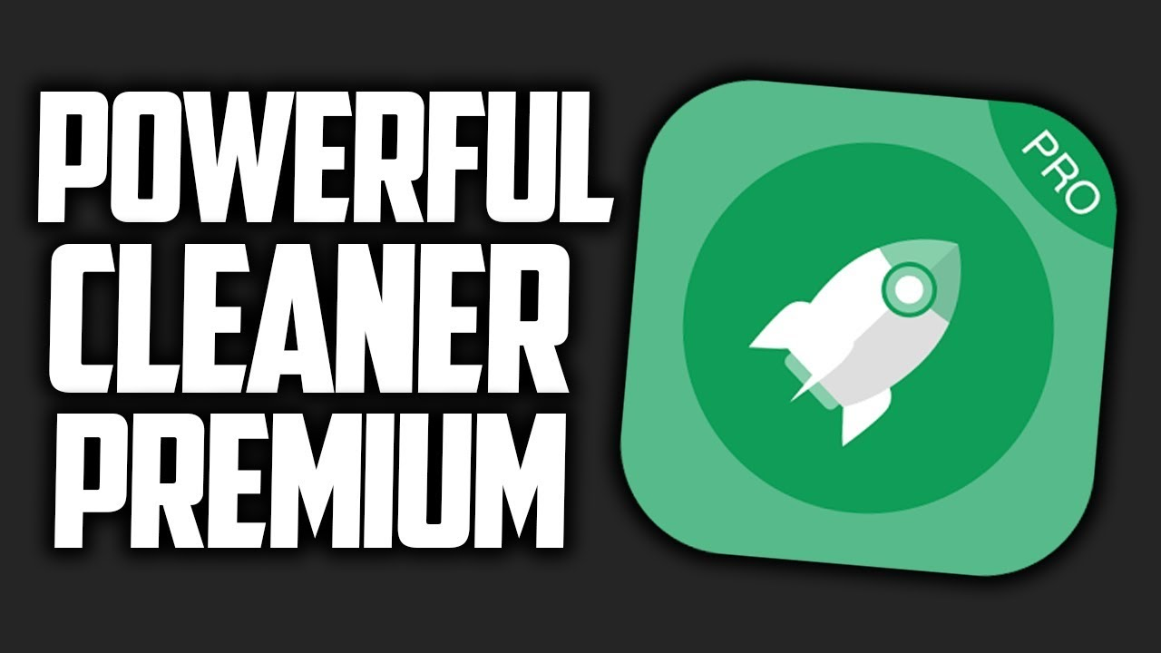 Powerful Cleaner Pro Apk