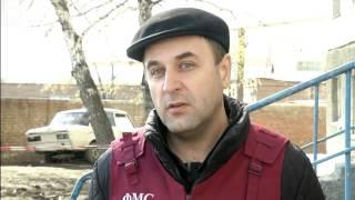 В Новосибирске прошёл очередной рейд по нелегальным мигрантам