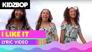 KIDZ BOP Kids - I Like It (Official Music Video) [KIDZ BOP 39]