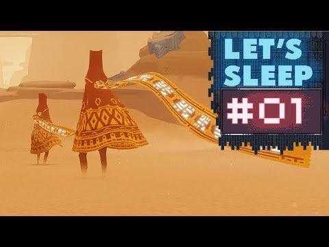 Let's Sleep Journey mit Andy #01