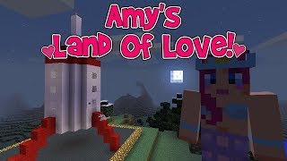 amys land of love ep182 rocket ship amy lee33