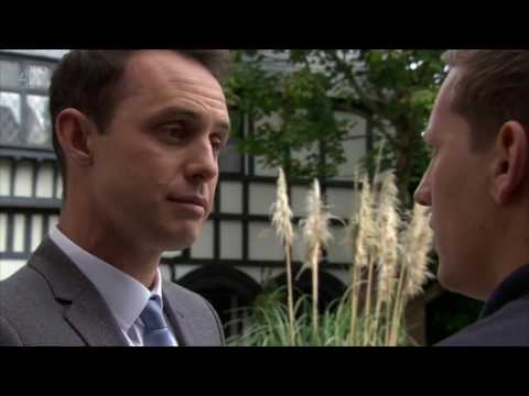 59. Hollyoaks - James Nightingale