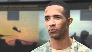 A Career in the Army Acquisition Corps--MAJ Anthony Douglas