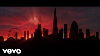 Tiësto - Insomnia (feat. Violet Skies) ft. Violet Skies Resimi