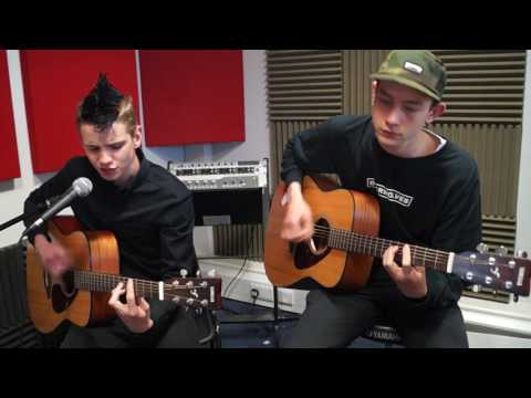 Acoustic Cover of Alkaline Trio - '97 performed by students at the Academy of Music and Sound