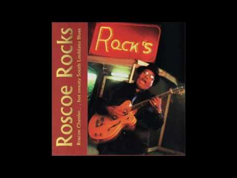 ROSCOE CHENIER (Notleyville, LA, United States) - Barefootin'