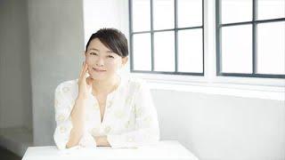 女優として活躍する床嶋佳子が、初のライフスタイル本「床嶋佳子のビュ...